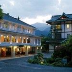 日光金谷ホテル 歴史の音が聴こえる日本最古のクラシックホテル