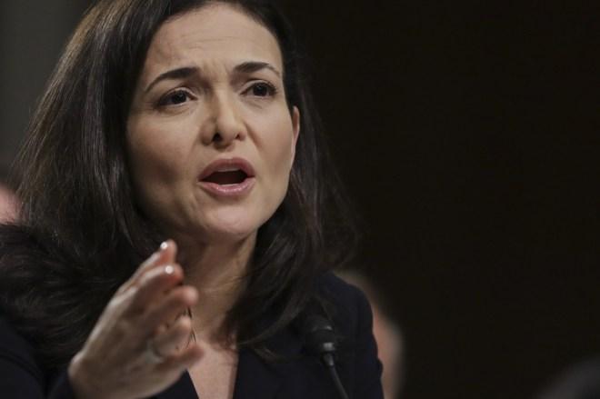 Facebook Tax Trial Judge Won't Subpoena Zuckerberg, Sandberg—Yet
