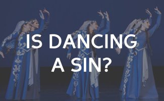 Is dancing bad for Christians?