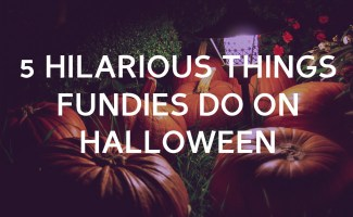 5 hilarious things Fundamentalists do on Halloween.