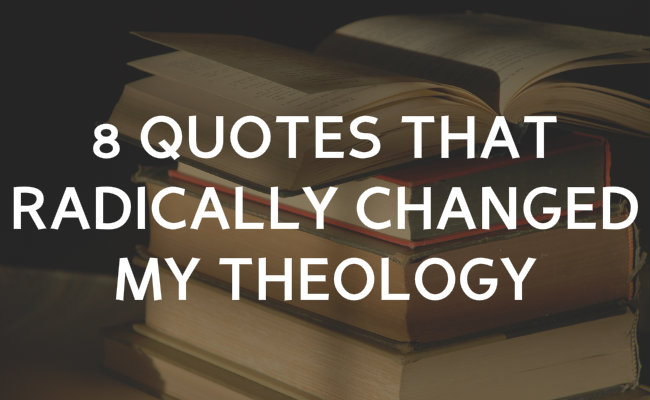 quotes theology