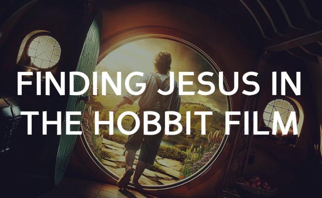 hobbit jesus