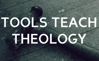 Theology and tools