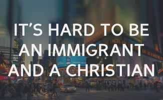 3 Reasons it's hard to be a Slavic immigrant and a Christian