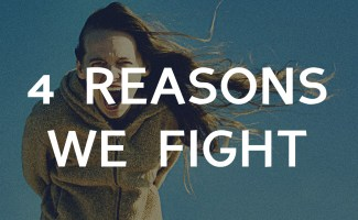4 Reasons we fight: an analysis of the reasons fights break out
