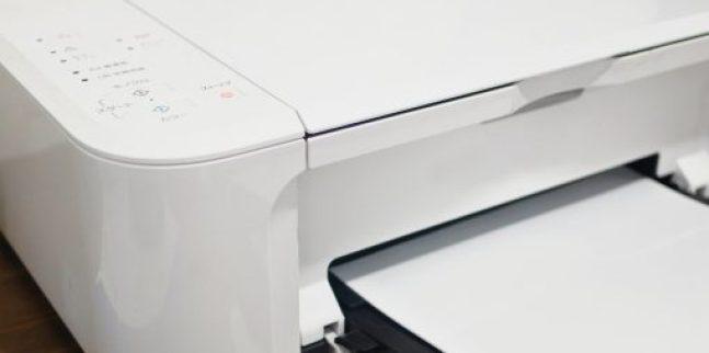 【コスパ重視】お金をかけずにプリンターインクを節約して印刷する方法