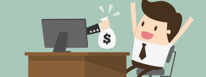ネット副業経験がある73%は月収1万円以上稼いでいる