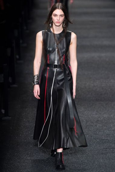 The Soft Leather : Alexander McQueen