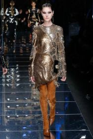The Dazzle : Balmain