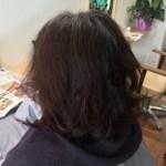 岐阜県美容院で艶髪をつくりだす 可児市美容院レアーリ