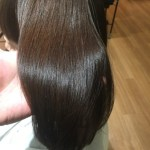 岐阜県可児市美容院で艶髪をレアーリ可児