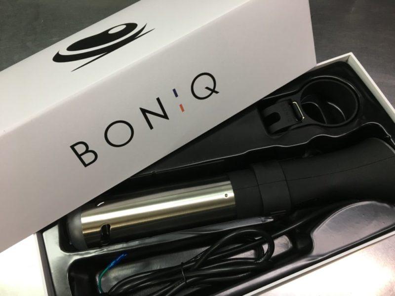 BONIQ