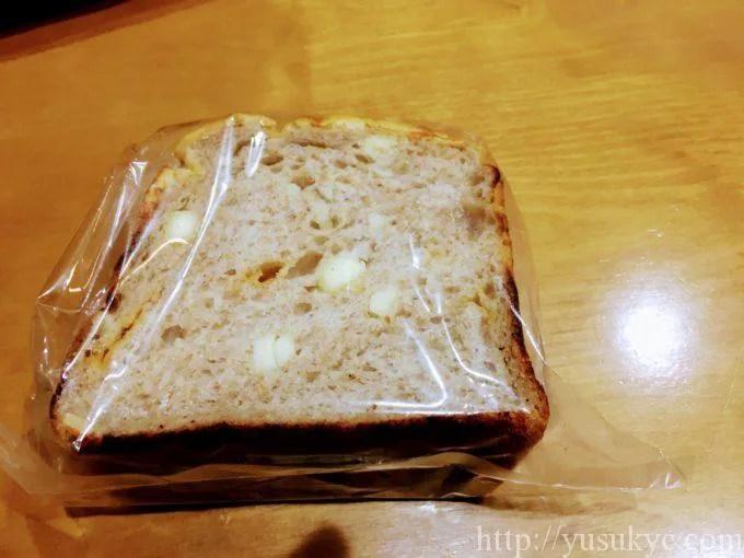 つむぎのパン「チーズ食パン」
