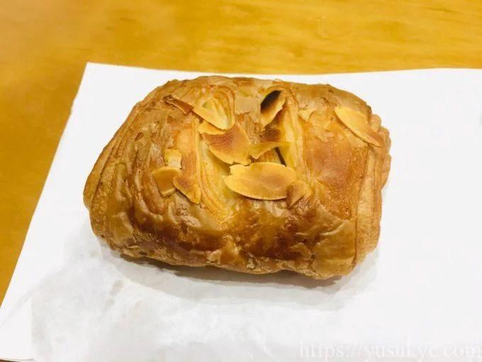 ル・コパンのパンオショコラ