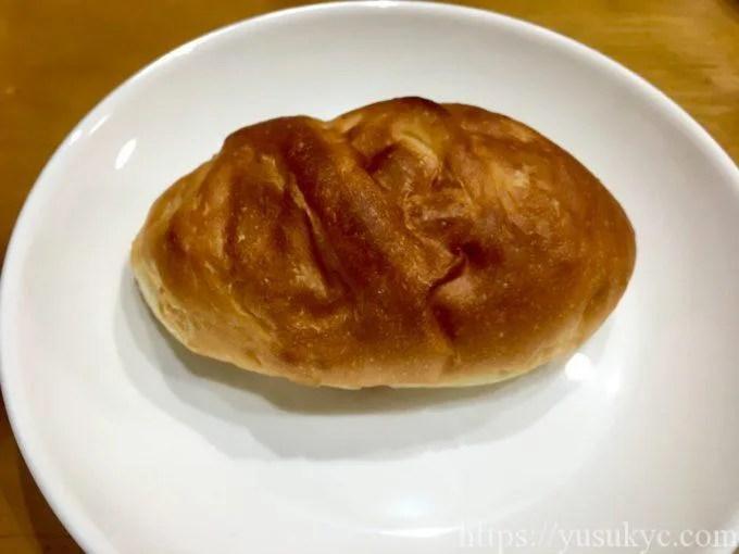 パン・ド・ムゥの塩バターロール