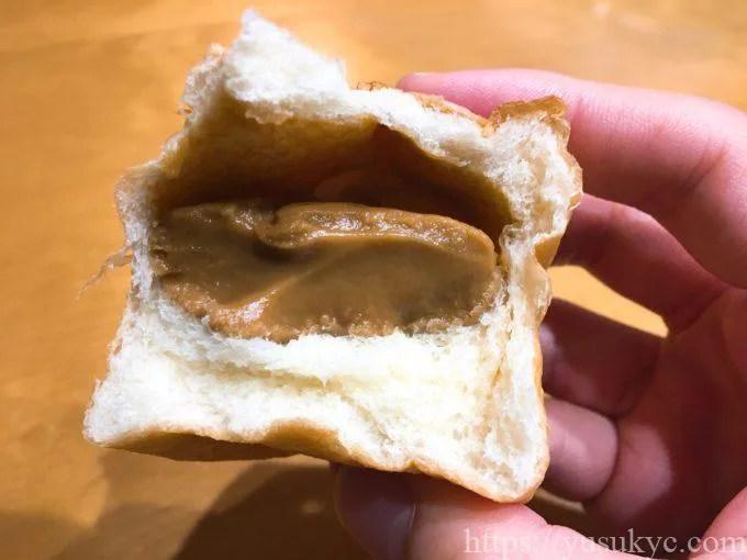 かぜのテラスのパン