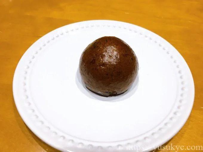 ゆめの菓あきぞうのかりんとう饅頭