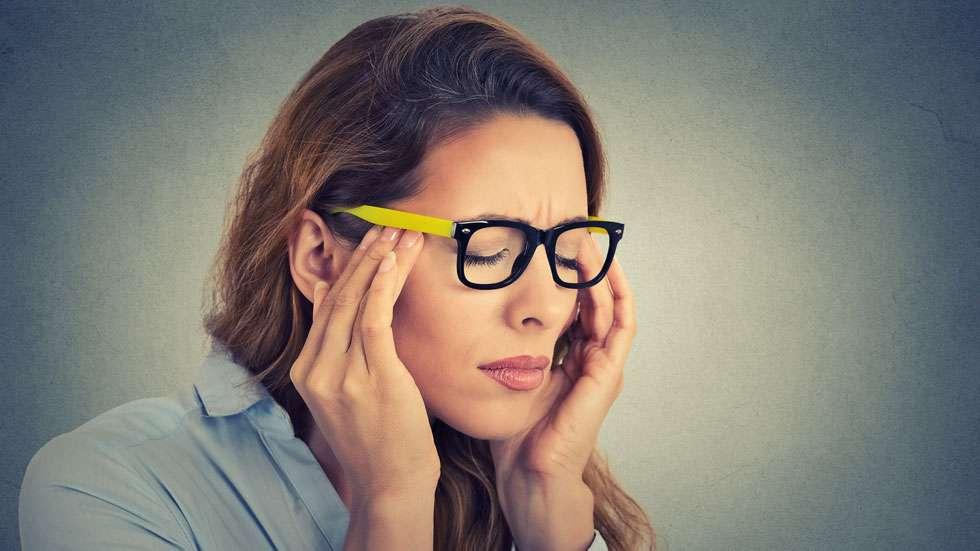 Jak pozbyć się bólów głowy bez pigułek