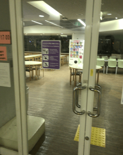 広尾中央図書館