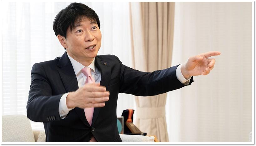 岡山県知事伊原木隆太の給料,年収はいくら全国で何位資産総額は_ai