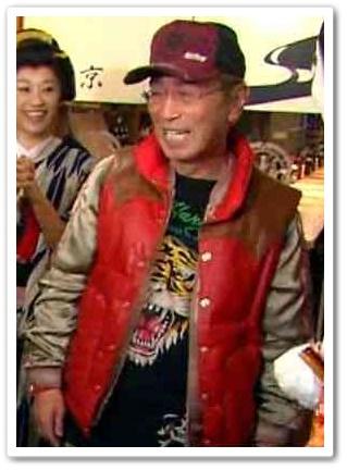 志村けんの愛用ブランドはメガネやブレスレット,私服,帽子のこだわりは3