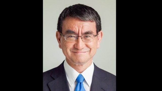 河野太郎防衛大臣の年収,給料!国務大臣辞任したら退職金はいくら?_ai