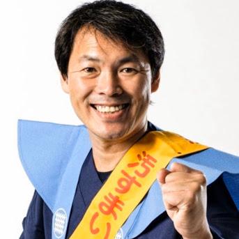 都知事選アンケート2020!桜井誠やTwitterの結果は?込山洋