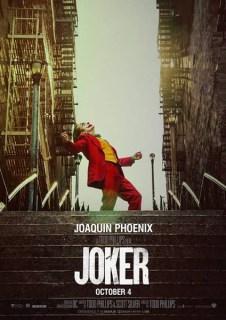 映画「JOKER」はドラえもんか水ダウになり得た説