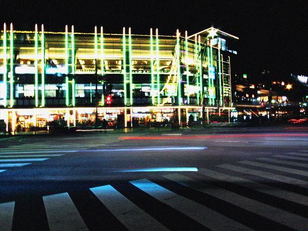 上野の施設