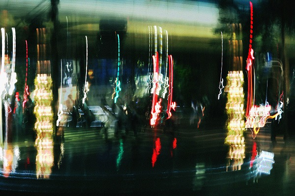 街の閃光2