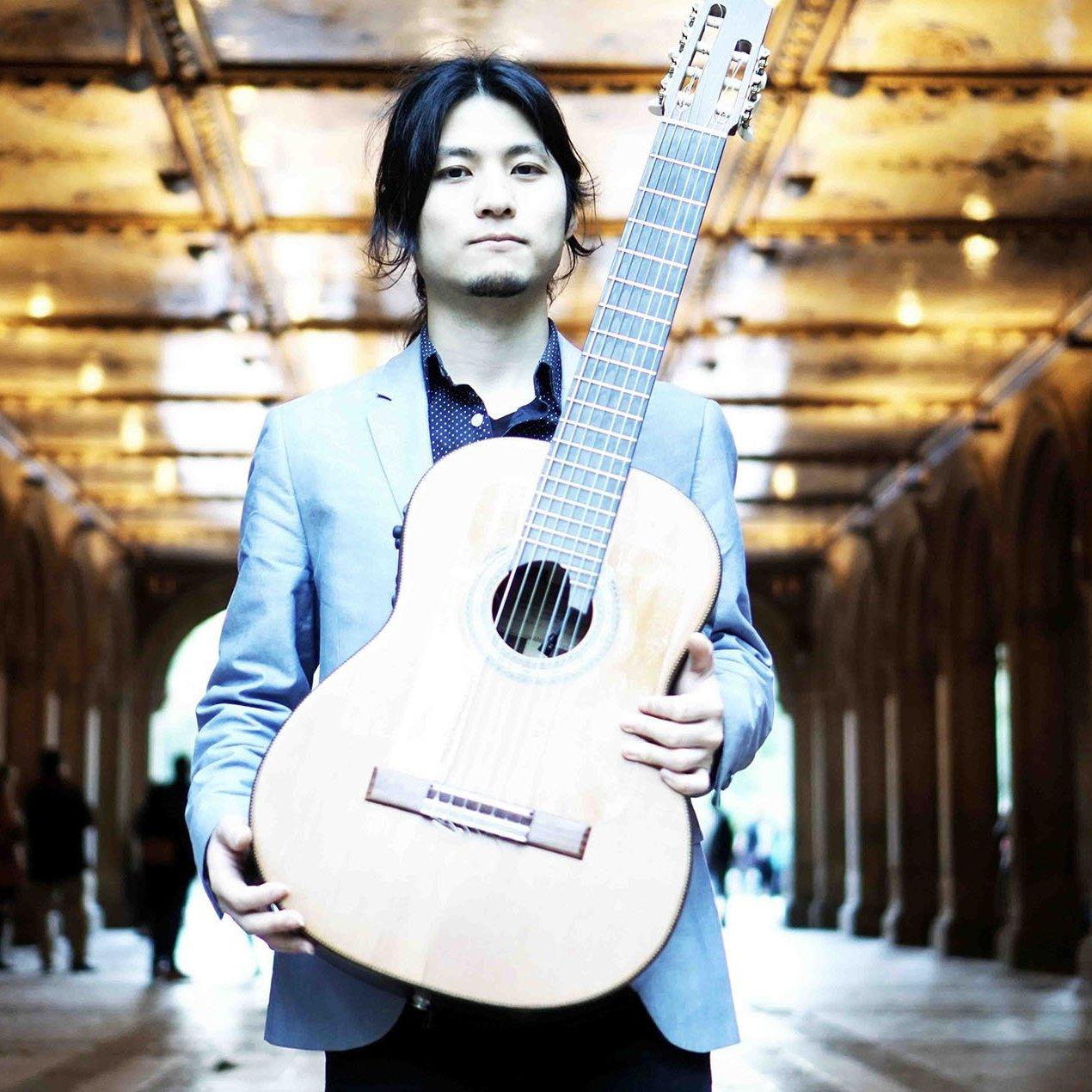 The Other Side – Classical, Flamenco, Latin & Brazilian Guitar