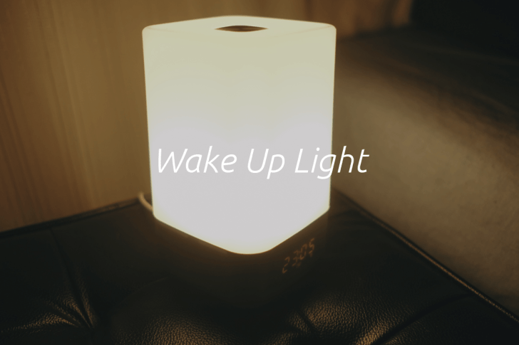 Wake Up Light