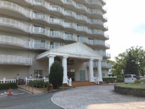 東条湖ホテル