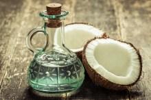 Coconut oil - Shutterstock