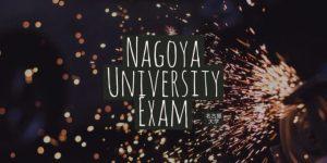 Nagoya University Linear Algebra Exam Problems and Solutions