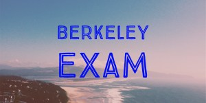Linear Algebra exam problems and solutions at University of California, Berkeley