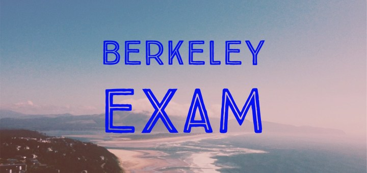 Linear Algebra exam problems and solutions at University of California, Berkeley