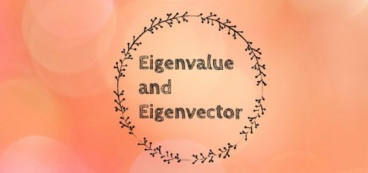 Problems and Solutions of Eigenvalue, Eigenvector in Linear Algebra
