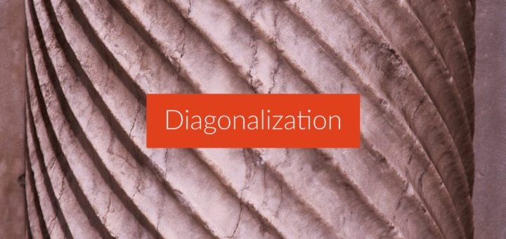 Diagonalization Problems and Solutions in Linear Algebra