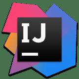 IntelliJのアイコン