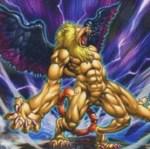 【遊戯王 値上がり:十二獣モルモラット・十二獣の会局】暗黒のマンティコアも値上がり!