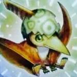 【ストラクチャーデッキR-恐獣の鼓動-:《プチラノドン》効果考察】かわいいし強いし抜け目がない!