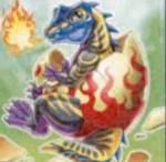 【遊戯王 高騰:ジュラック・アウロ】「竜星恐竜」の影響で再び高騰し、価格も1000円超えに!