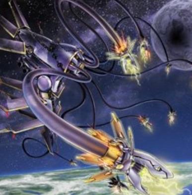 《影星軌道兵器ハイドランダー》効果考察 面白くてなかなかの良カードかも