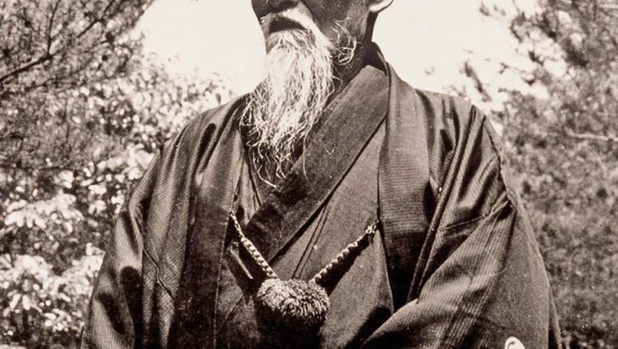 Morihei Ueshiba -Κώδικας συμπεριφοράς Αίκίντο