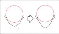 Como dibujar manga paso a paso