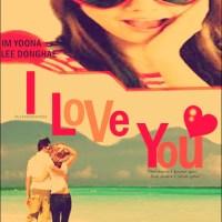 I ♥ L O V E ♥ Y O U