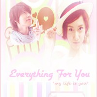 Everything For You (Sekuel I Love You)