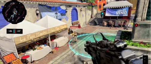 Call of Duty: Black Ops 4 — Multiplayer Trailerの動画