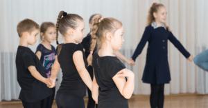 ダンスが上達しないキッズの特徴とは?